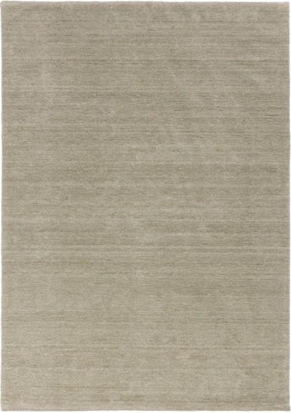 Kurzflor Designer Teppich Schöner Wohnen Victoria 6380 007 beige