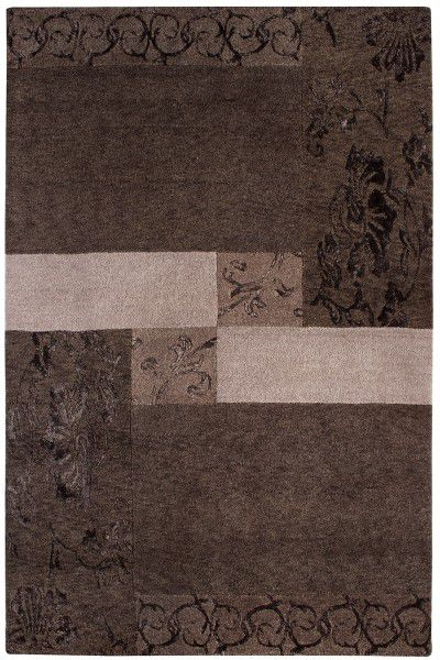 Teppich Luxor Living Vancouver taupe