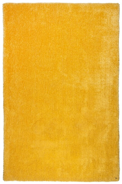 Teppich Tom Tailor Soft 861 sunflower / gelb