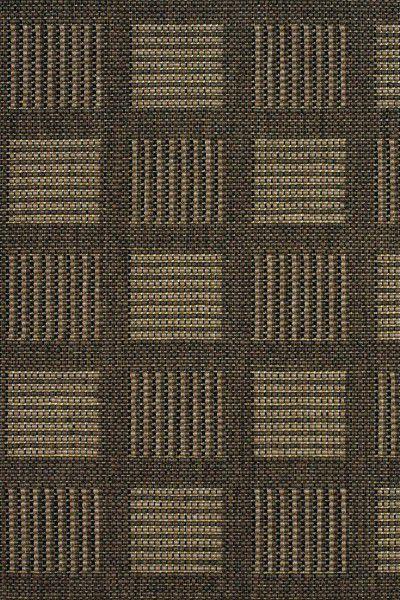 Indoor / Outdoor Teppich Astra Borkum 6520 810 060 braun 65 x 140 cm