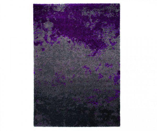 Teppich Esprit Urban Senses ESP-5001-05 taupe berry 140 x 200 cm