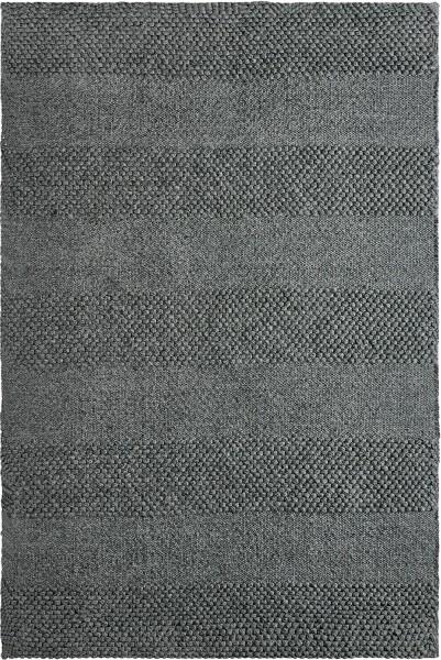 Kurzflor Designer Teppich Obsession Dakota 130 charlton / grau