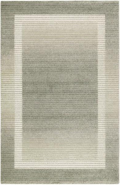 Kurzflor Designer Teppich Wecon Home Velvet Flow WH-22893-954 grün