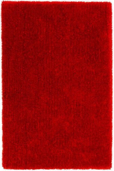 Teppich colourcourage 10 infinity / rot