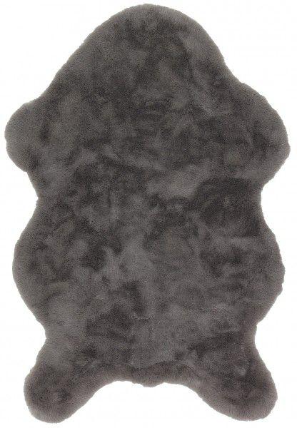 Teppich Schöner Wohnen Tender Shape 180 040 grau