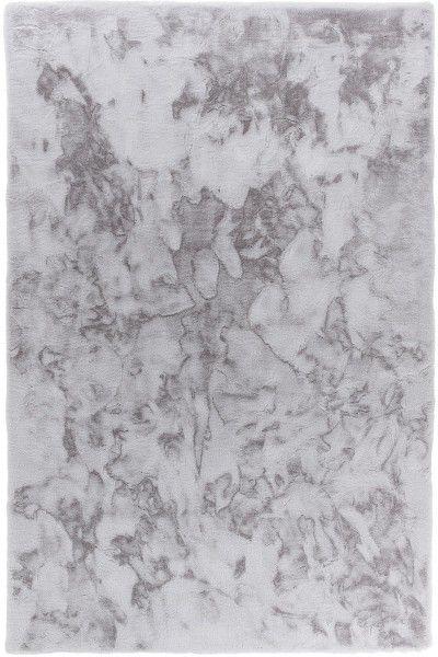 Teppich Schöner Wohnen Tender 180 004 silber