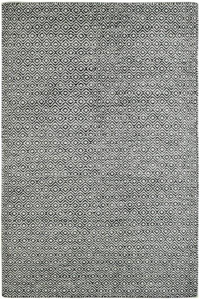 Kurzflor Designer Teppich Obsession Jaipur 334 graphite / grau