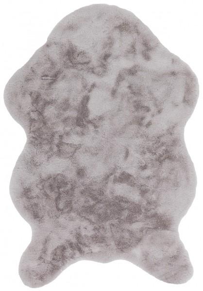 Teppich Schöner Wohnen Tender Shape 180 084 taupe