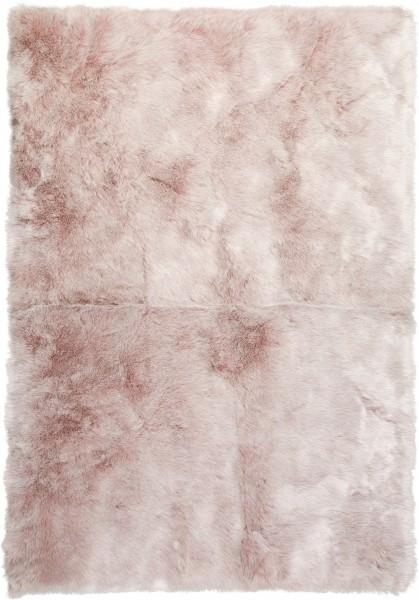 Teppich Obsession Samba 495 powder pink / rosa