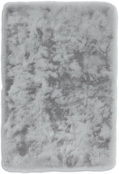 Badteppich Schöner Wohnen Bali 1930 190 004 silber