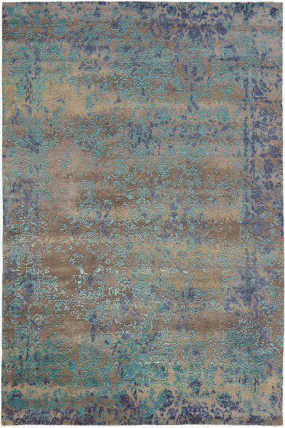 Teppich Angelo Hertitage 5100-255 beige blau