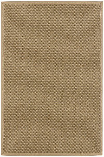 Indoor / Outdoor Teppich Astra Sylt 6530 803 001 beige