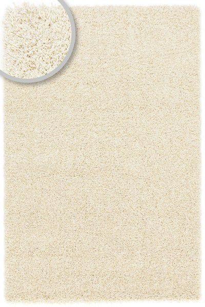 Teppich Astra Como 000 creme 67 x 130 cm