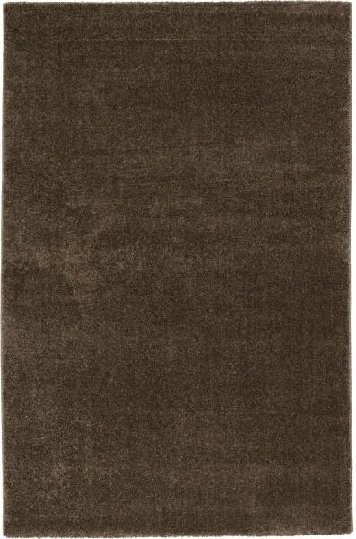 Hochflor Shaggy Teppich Astra Ravello 6877 170 064 braun
