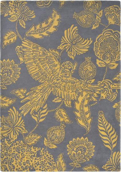 Teppich Ted Baker Loran 56306 gelb grau
