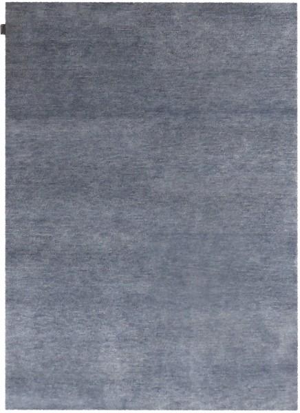 Kurzflor Designer Teppich Angelo Bhutan 4835-I11 blau