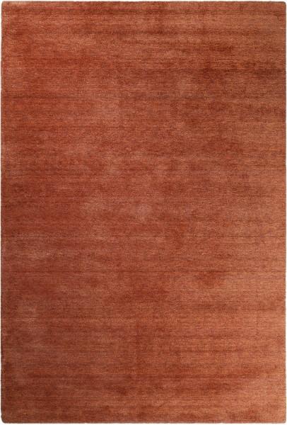 Hochflor Shaggy Teppich Esprit #loft ESP-4223-36 messing / braun orange