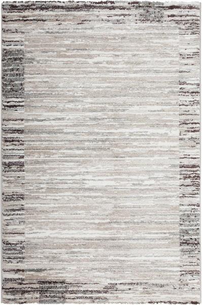 Kurzflor Designer Teppich Obsession Bronx 545 sand / beige