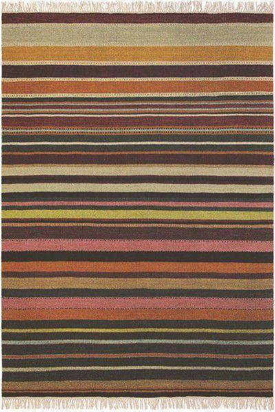 Kurzflor Designer Teppich Brink & Campman Kashba Splendid 48603 multicolor