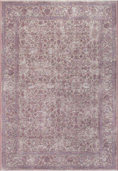Teppich Ragolle Capri 0268 8004-99 lila