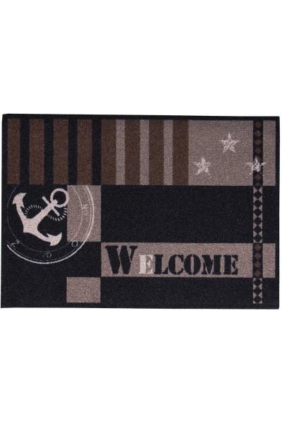 Türmatte Andiamo Metropolitan Welcome Marine taupe