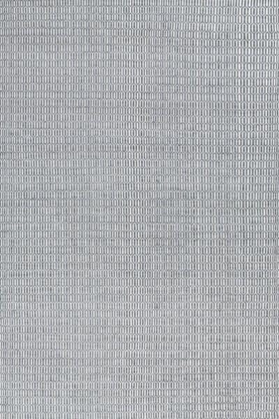 Kurzflor Designer Teppich Angelo Mic-Mac 3030-35 silber