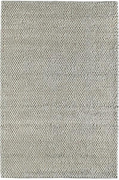 Kurzflor Designer Teppich Obsession Loft 580 elfenbein / creme