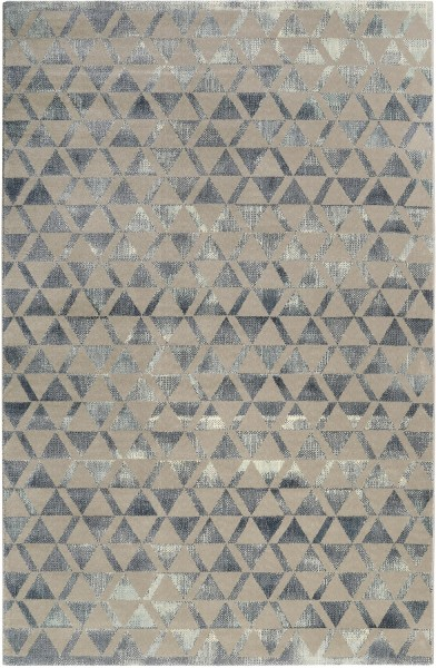 Teppich Wecon Home Pearl 2.0 WH-0878-05 grau