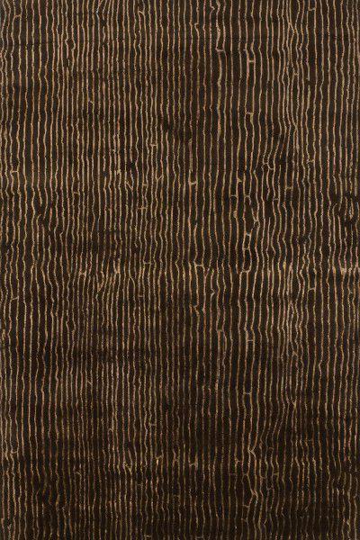 Kurzflor Designer Teppich Angelo Bali 4852-85 braun
