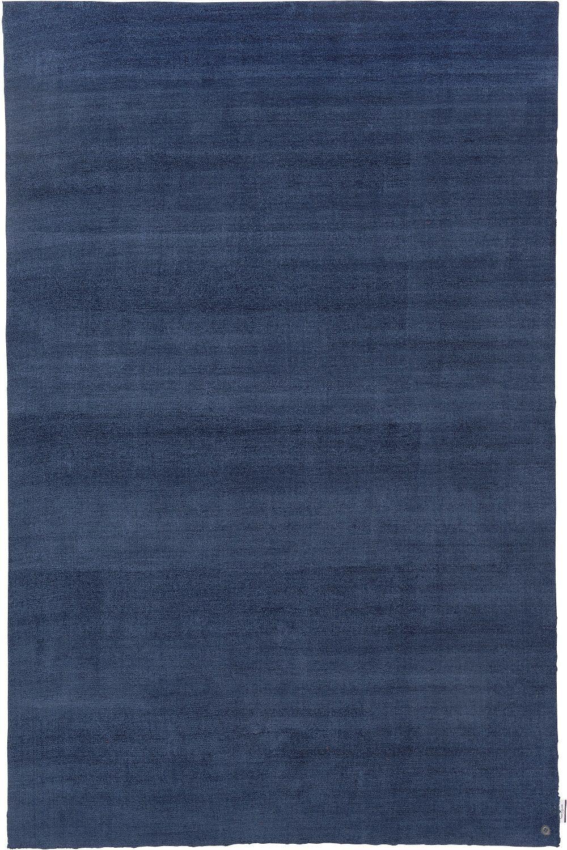 Teppich Tom Tailor Powder 700 Blau Raum Quadrat Fashion Your