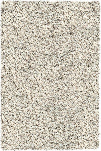 Hochflor Shaggy Teppich Limelight 6600 cotton / weiss beige