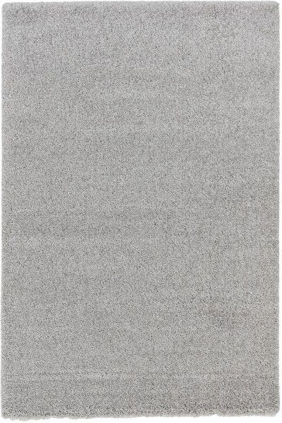 teppich sch ner wohnen energy 6395 004 silber raum quadrat fashion your room der. Black Bedroom Furniture Sets. Home Design Ideas