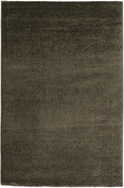 Hochflor Shaggy Teppich Astra Ravello 6877 170 084 taupe