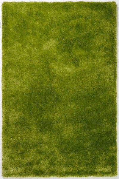 Teppich colourcourage 30 sapgreen / grün
