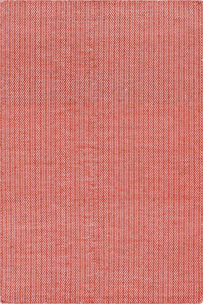 Kurzflor Designer Teppich Angelo Mic-Mac 3030-10 rot