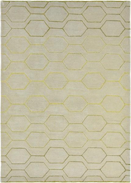 Kurzflor Designer Teppich Wedgwood Arris 37304 grau