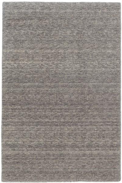teppich sch ner wohnen victoria deluxe 6381 005 grau hellgrau raum quadrat fashion your room. Black Bedroom Furniture Sets. Home Design Ideas