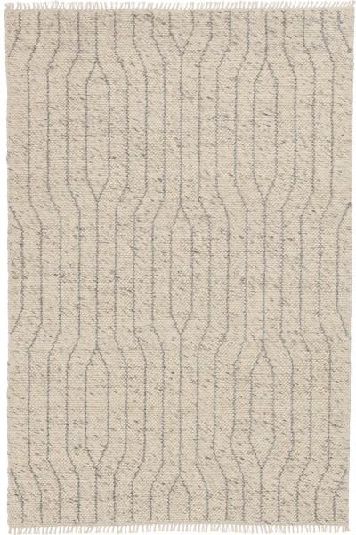 Teppich Schöner Wohnen Sense 181 004 creme silber