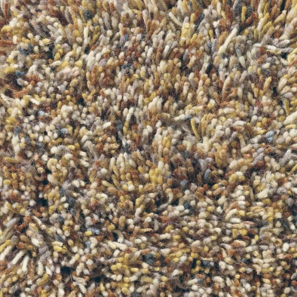 Teppich Brink U0026 Campman Flamenco 59006 Gelb Braun