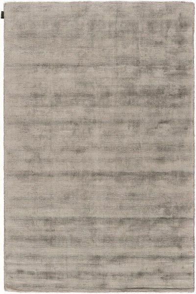 Kurzflor Designer Teppich Angelo Erased 2174-56 silber