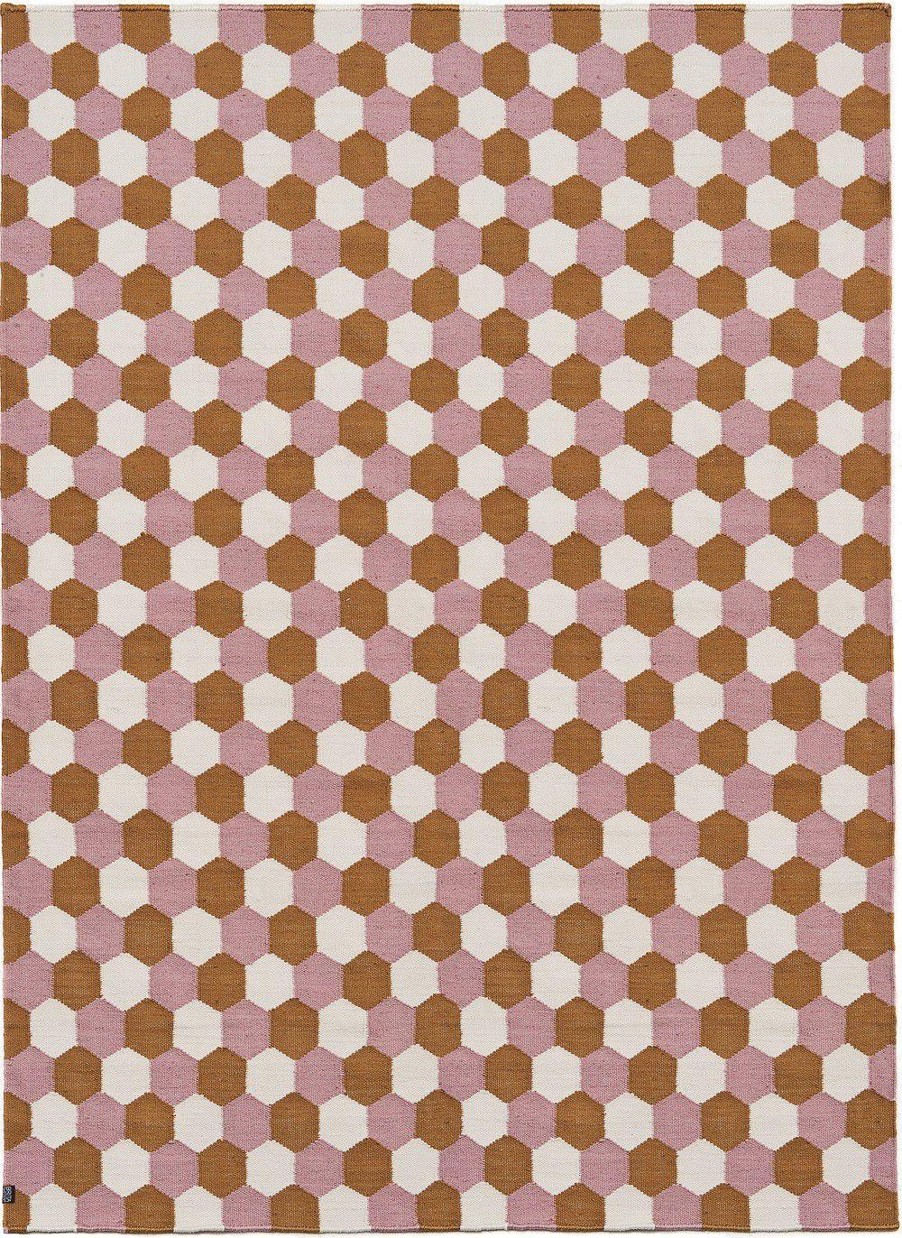 Künstlerisch Teppich Skandinavisch Foto Von Indoor / Outdoor Brita Sweden Tiles Sand