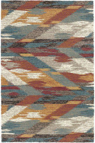 Teppich Ragolle Mehari 23063 6969 multicolor
