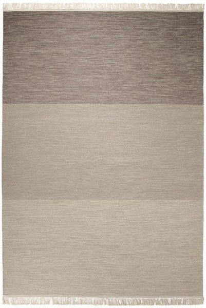 Teppich Esprit Casual ESP-7019-02 braun
