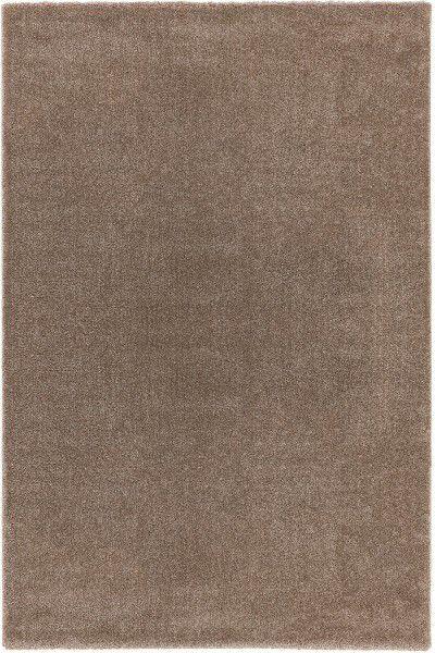 Hochflor Shaggy Teppich Astra Savona 180 062 haselnuss braun