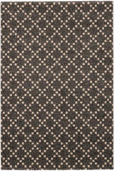 Teppich Schöner Wohnen Davinci 602 040 schwarz