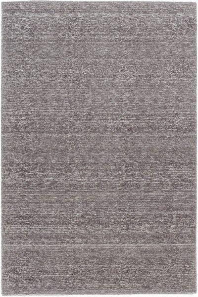 Teppich Schöner Wohnen Victoria Deluxe 6381 004 silber anthrazit