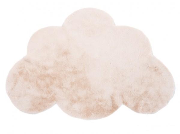 Kinder Teppich Obsession Luna Wolke 856 creme