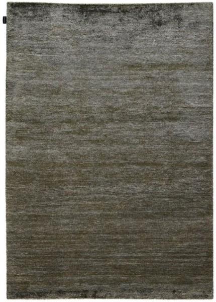 Kurzflor Designer Teppich Angelo Silky 3059-R3 grün