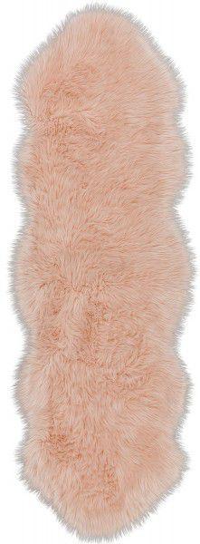 Teppich Astra Mia Longshape 170 015 pink