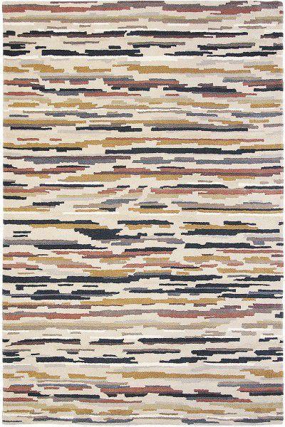 Teppich Harlequin Nuru Camel 42901 multicolor